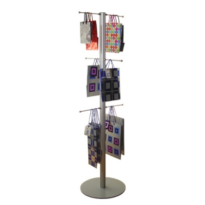 Carrier bag stand